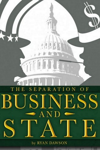 The Seperation of Business and State