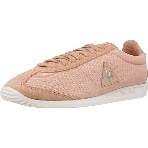 Calzado Deportivo para Mujer, Color Rosa, Marca LE COQ SPORTIF, Modelo Calzado Deportivo para Mujer LE COQ SPORTIF Quartz W Sport Rosa: Amazon.es: Zapatos y ...