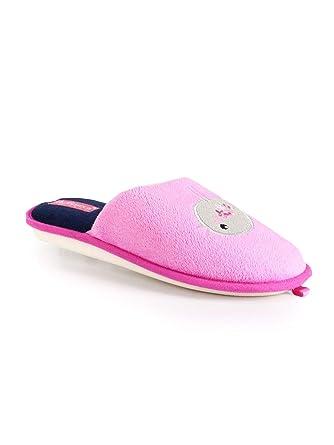 DE FONSECA - Zapatillas de Estar por casa para Mujer: Amazon.es: Ropa y accesorios