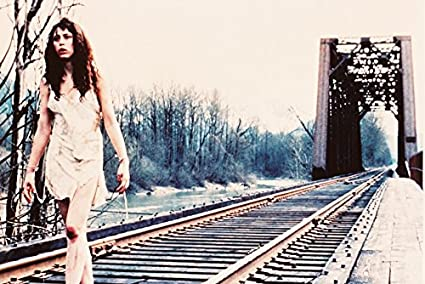 Amazoncom Twin Peaks Cult Tv Series Ronette Pulaski As Girl