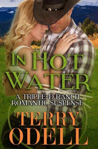 In Hot Water (Triple-D Ranch) (Volume 1)