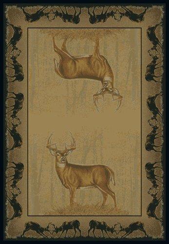 Buck Wear Believe Deer - 3