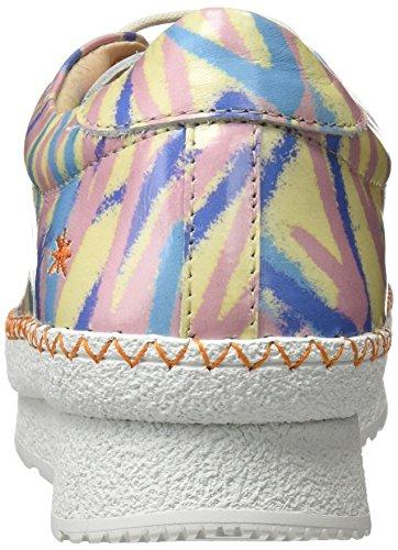 Basses Art Sneakers Multicolore arlekin Femme 1350f 2 Fantasy Pedrera AIOqZrA