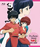 It's a Rumic World Ranma 1/2 - Akumu! Shunminko [Blu-ray]