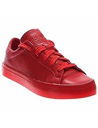 Adidas Men's Court Vantage Adicolor Shoes