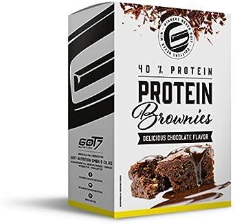 GOT7 - Mezcla de Brownie con Proteína - 500g [Got7] - Brownie ...