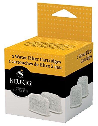 2PK WTR Filter Refill by Keurig Green Mountain (Image #1)