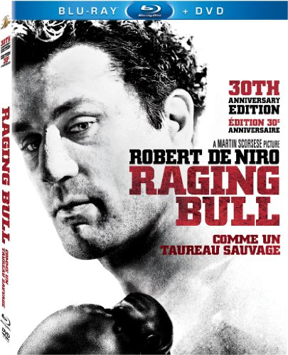 Raging Bull (Blu-ray)