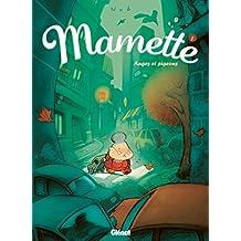 MAMETTE T01 : ANGES ET PIGEONS