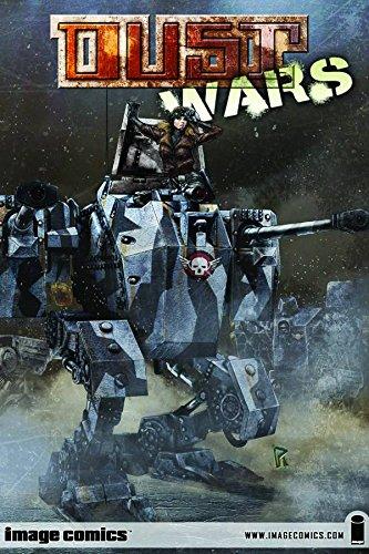 Dust Wars Volume 1 pdf epub