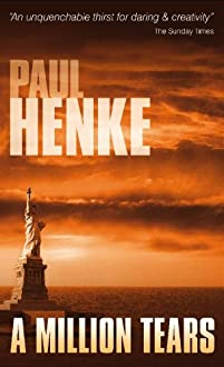 A Million Tears by Paul Henke ebook deal