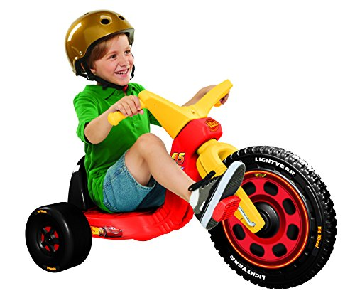 Cars-Disney-Cars-3-Big-Wheel-16-Racer-Car
