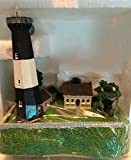 #5: Lefton Historic American Lighthouse Collection Tybee Island