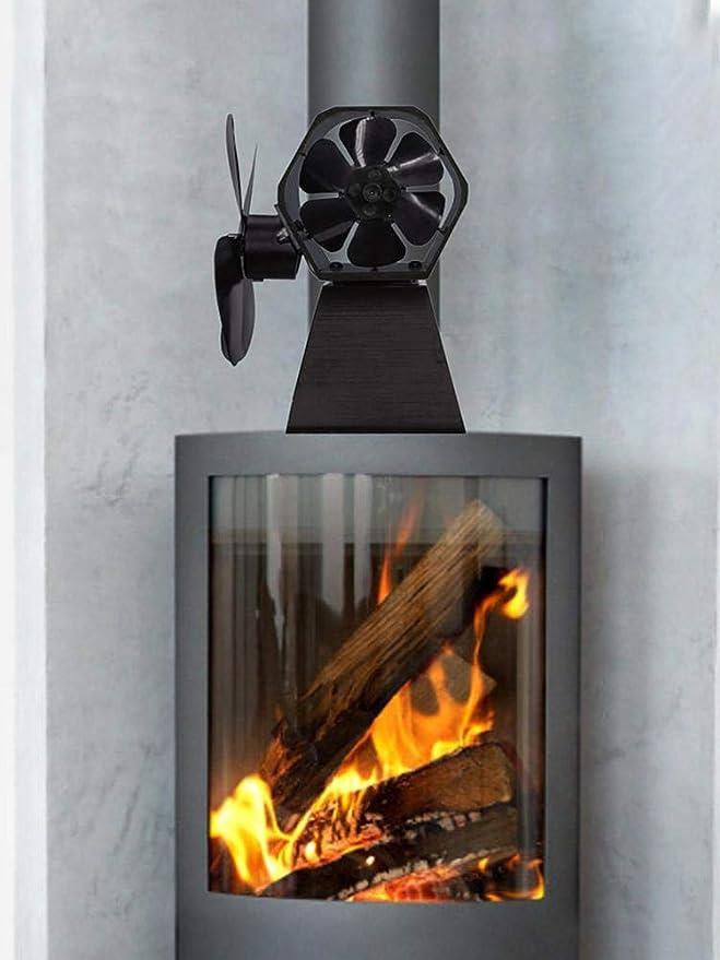 2019 nuevo ventilador de chimenea de alta calidad, ventilador de ...