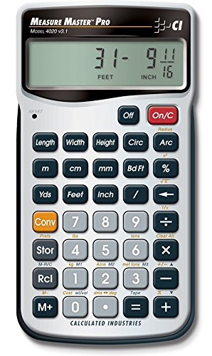 Calculator in Silver