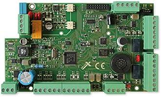 Kit Alarma Antirrobo x824 AMC electrónica 8 zonas con ...