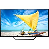 Smart TV LED 32'', Sony, KDL-32W655D, Preto