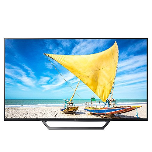 "Smart TV LED 32"" Sony KDL-32W655D, HD, Wifi, HDMI, USB"