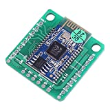 Icstation 2X5W BK8000L Bluetooth Stereo Audio Receiver Amplifier Board for DIY Wireless Speaker