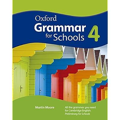 Oxford grammar for schools. Student's book. Per la Scuola media. Con DVD-ROM. Con espansione online: Grammar for Schools 4: Student's Book iTools DVD-ROM Pack