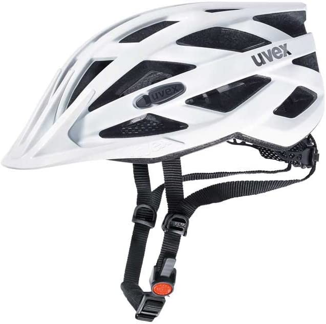 uvex Unisex/ Erwachsene i-vo cc Fahrradhelm