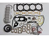 GOWE full gasket set For Mitsubishi engine parts 4M50 full gasket set with Cylinder head gasket ME240707