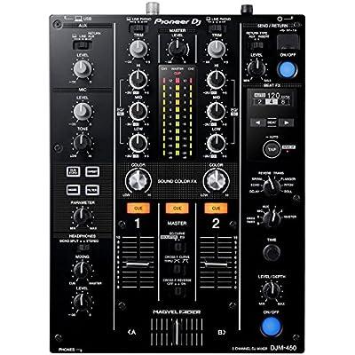 pioneer-dj-djm-450-dj-mixer
