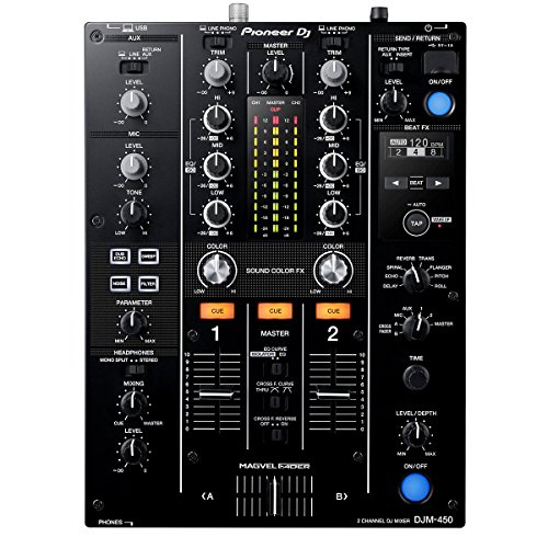 Which are the best mixer pioneer djm 900 available in 2020?
