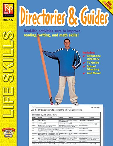 REMEDIA PUBLICATIONS DIRECTORIES & GUIDES