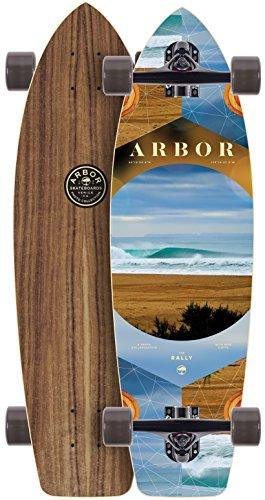 Arbor Longboard Skateboard - 2