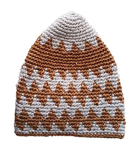 Design Hand Crocheted - 4
