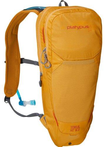 Platypus Tokul X.C. 8.0 Pack Golden Yellow 5L, Outdoor Stuffs
