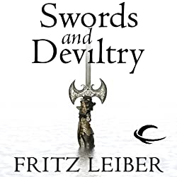 Swords and Deviltry