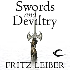 Swords and Deviltry Hörbuch