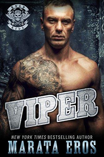 Viper Motorcycle - 7