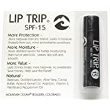 Mountain Ocean - Lip Trip SPF 15 Moisturizing Protection for Lips, Nose and Face