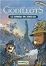 Les Godillots, Tome 1 : Le Gourbi du sorcier par Marko