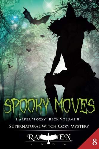 Spooky Moves (Harper