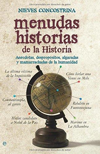 Menudas historias de la historia pdf