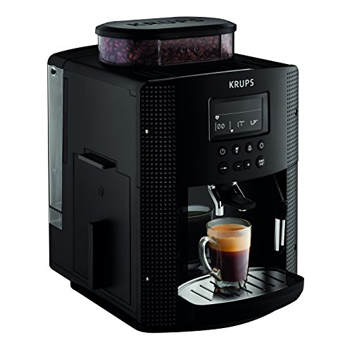 Krups EA81 Pisa Fully Automatic Espresso Machine