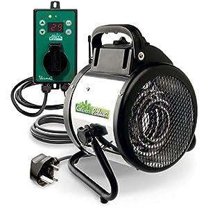 Greenhouse Heating Part 2 : Heater