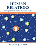 Human Relations 12th Edition