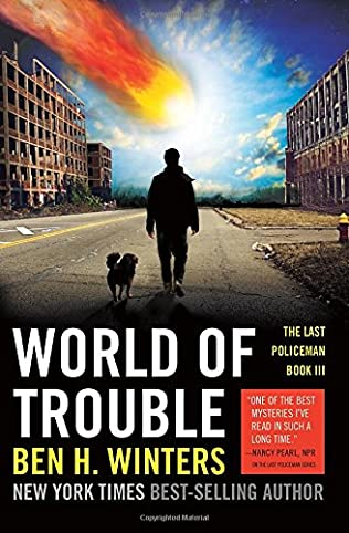 book cover of World of Trouble