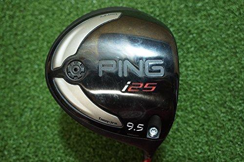 Ping i-25右利きドライバーグラファイトRegular 9.5°の商品画像