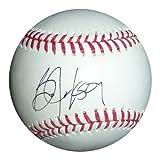 Bo Jackson Autographed MLB Baseball