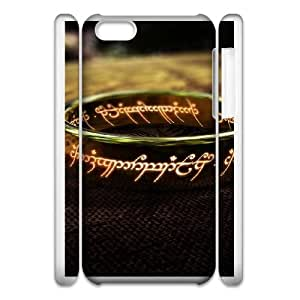 iPhone 6 4.7 Inch Cell Phone Case 3D The Lord Of The Rings Ring gift pjz003-9344337