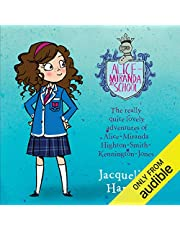 Alice-Miranda at School: Alice-Miranda, Book 1