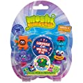 Moshi Monsters Five Moshlings Pack - Series Five from Vivid Imaginations