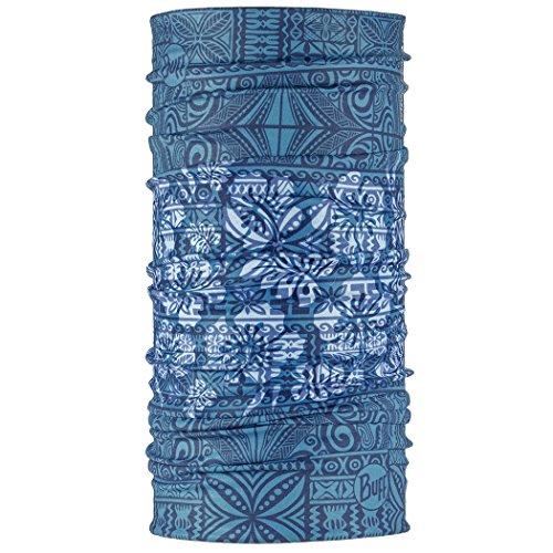 BUFF Unisex UV Multifunctional Headwear, Polynesian Blue, OSFM