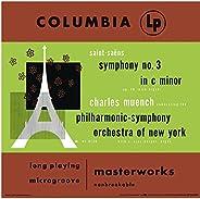 """Saint-Saëns: Symphony No. 3 in C Minor, Op. 78 """"O"""